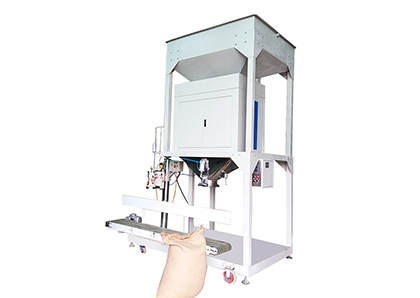 25-100kg粮食包装机(秤)