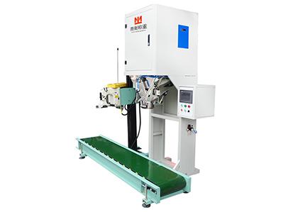 15-50kg颗粒定量包装机