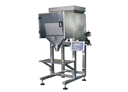 50g-5kg单秤颗粒包装机(秤)