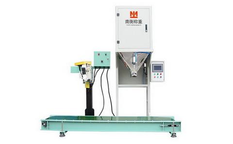 大米自动定量包装机
